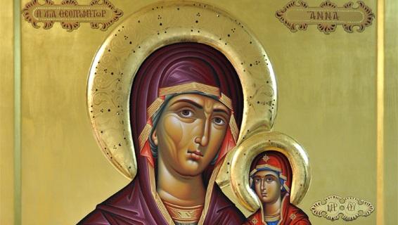 Ζωντανή μετάδοση από τη Ν.Κίο Αργολίδας για τον εσπερινό της Αγίας Άννας (βίντεο)