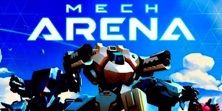Download Mech Arena MOD APK Terbaru v1.24.02 (Unlimited Money)