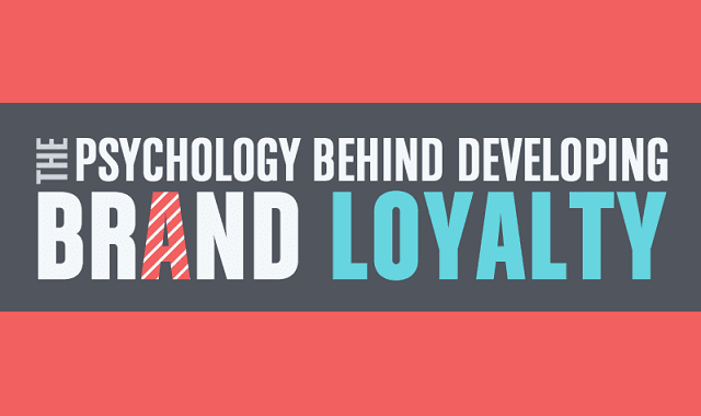 Psychology Behind Developing Brand Loyalty