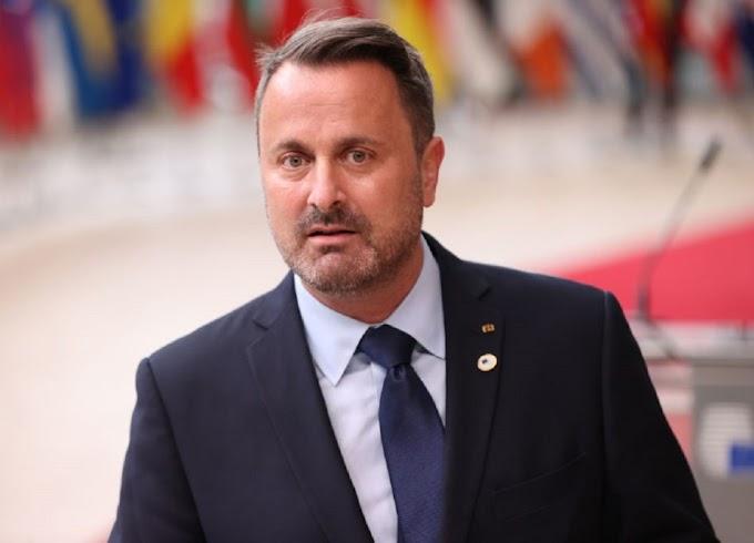 Dráma: Elkapta a koronavírust a pityergős, homoszexuális luxemburgi miniszterelnök