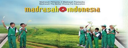 Jumlah Madrasah Ibtidaiyah Negeri Dan Swasta Seluruh Indonesia