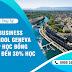 Du học Thụy Sĩ: Học bổng lên đến 30% học phí từ EU Business School Geneva