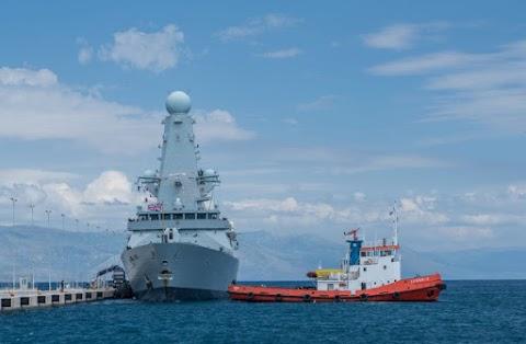 Brit külügyminiszter: London európai tengerhajózás-védelmi egység létrehozását kezdeményezi