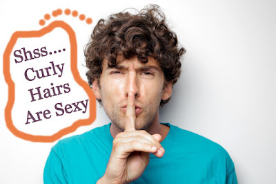 Best Curly Hair Style For Man that Will make a Curly Hair Man Cut Look Sexier