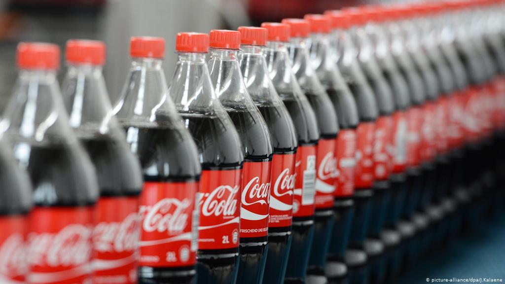 Promo Coca Cola Argentina 2021