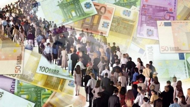 Αυξάνονται οι δόσεις της ρύθμισης και για ποσά κάτω των 3.000 ευρώ
