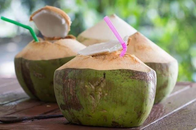 Coconut Water Nutrition facts and Health benefits ultimate guide