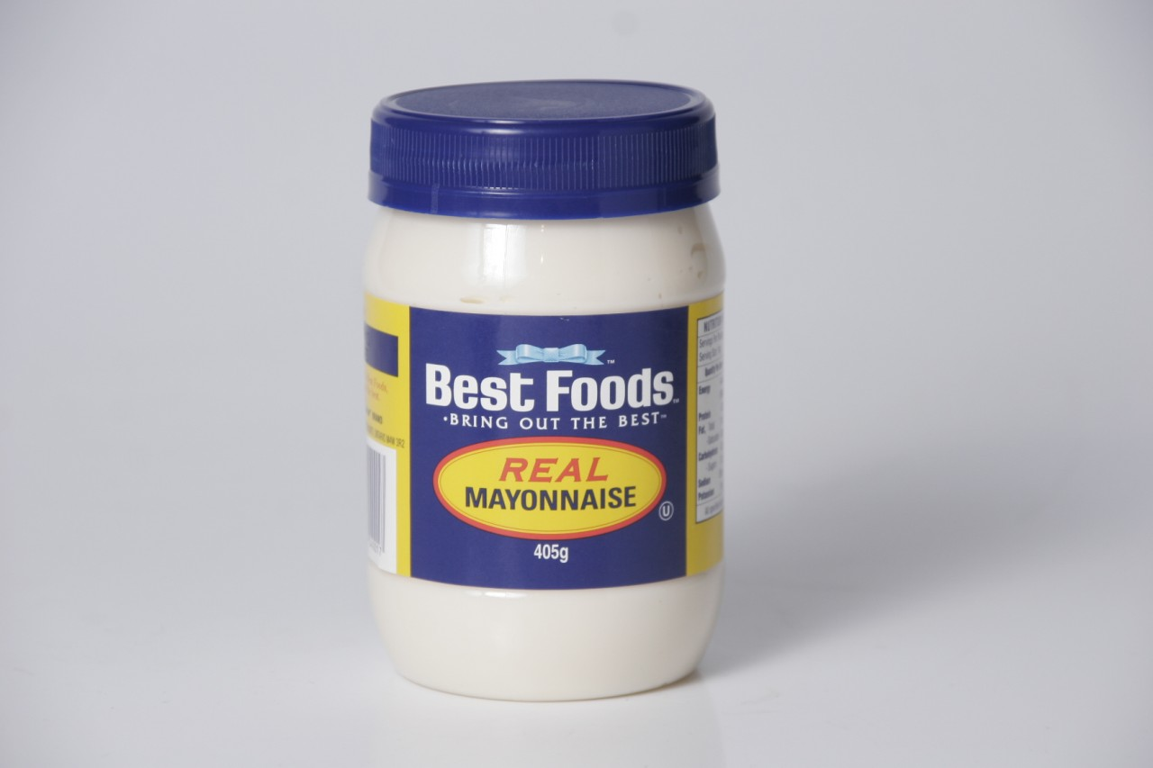 Best Foods Mayonnaise Healthy