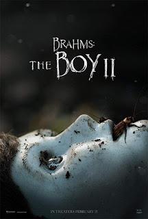 [MP4] Download: Brahms: The Boy II (2020) Hollywood English HDRip