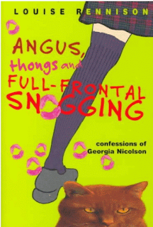 Angus, Thongs and Full-Frontal Snogging by Louise Rennison Download Free Book