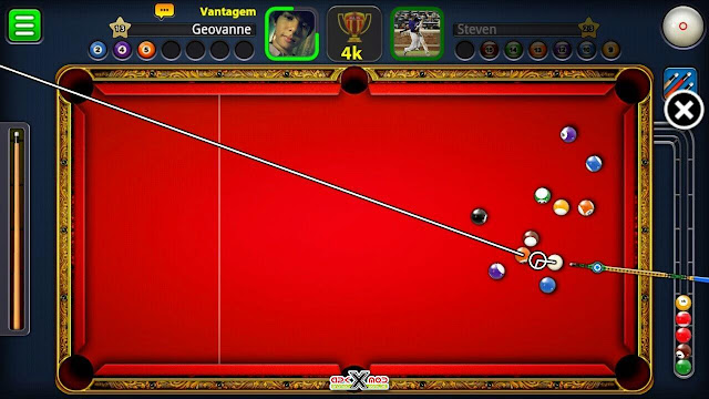 8 Ball Pool v4.0.2 Apk Mod [Mira Ilimitada] - Winew