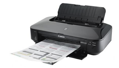 Canon PIXMA iX6820 Driver Free Download and Review