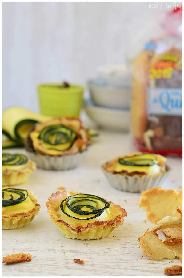 receta de tartaletas saladas variadas- tartaletas saladas surtidas- receetas de tartaletas saladas fáciles-