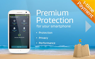 AntiVirus PRO Android Security - 6