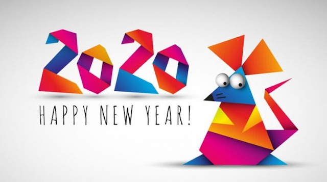 Happy New Year 2020 Images, sms, wallpaper, SMS, Quotes, Messages