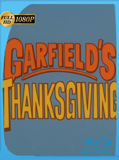 Garfield Especial de Accion de Gracias (1989) HD [1080p] Latino [GoogleDrive] SilvestreHD