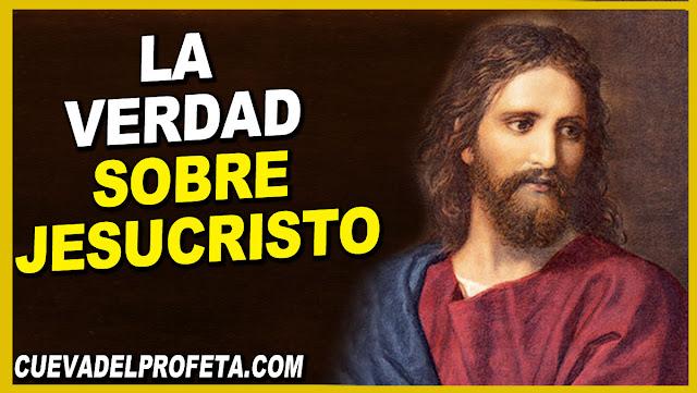 Quién es Jesús - William Marrion Branham en Español