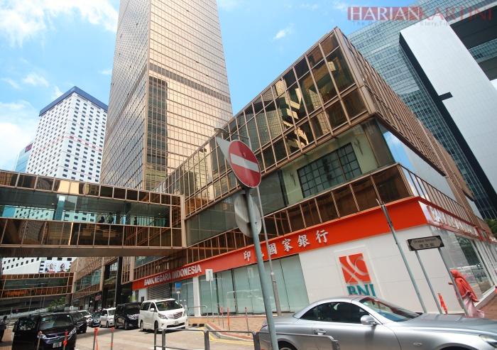 Alamat BNI Remittance dan Cabang Bank BNI di Hong Kong