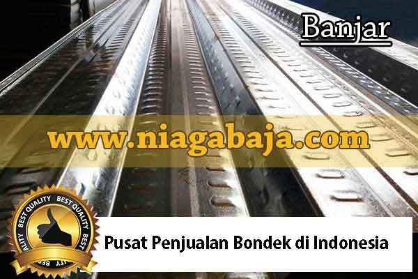Jual Bondek di Banjar Harga Murah Berkualitas