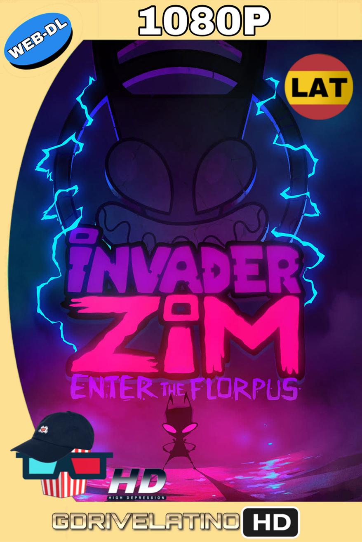 Invasor Zim y el poder del Florpus (2019) NF WEB-DL 1080p (Latino-Inglés) MKV