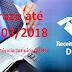 Vereador Júnior de Todos informa: Presidente de Associação! Não fique sujeito à multas! Prazo para Declaração DCTF até 21/03/2018!