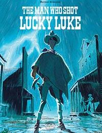 The Man Who Shot Lucky Luke