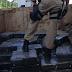 PRF apreende mais de três toneladas de maconha em uma carreta no interior de Sergipe