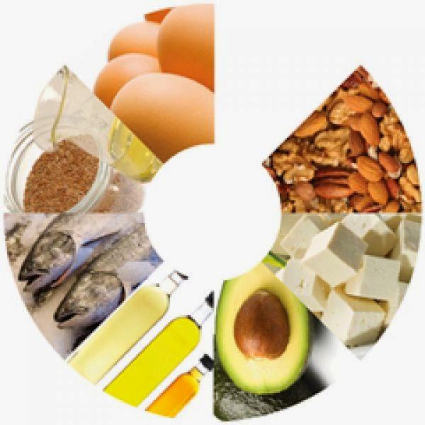 grasas buenas para perder peso