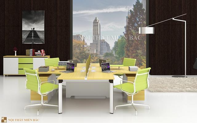 Thiết kế ghế văn phòng nhập khẩu với nhiều kiểu dáng ấn tượng tạo nên dấu ấn thương hiệu cho mỗi doanh nghiệp trong mắt khách hàng cũng như đối tác