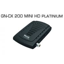 NEW SOFRTWARE Geant_GN-CX 200 MINI HD PLATINIUM_V2.54 10-11-2019