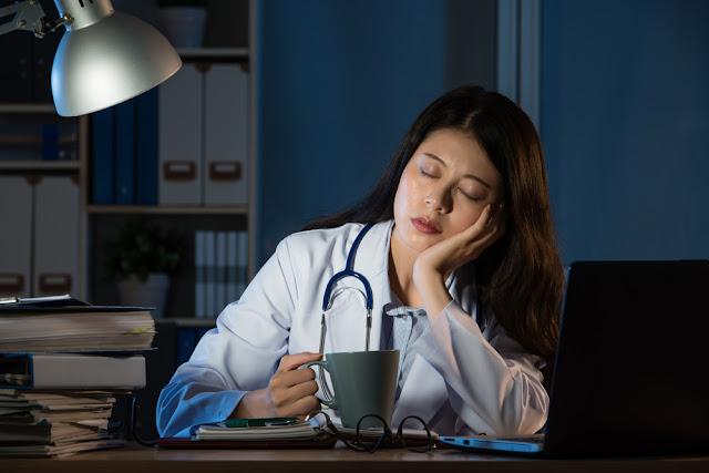 Wajib Tau! 6 Alasan Mengapa Kamu Harus Bekerja Dimalam Hari