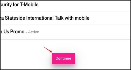 تأكيد إلغاء T-Mobile Netflix