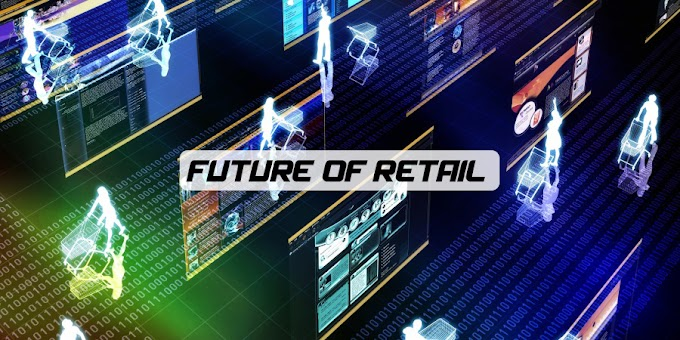 Technology of the Future - Retail in India