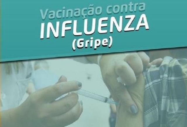 Saúde da Ilha prossegue com a Campanha Nacional de Vacinação contra a Influenza gripe com inclusão de novas categorias