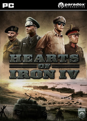 Download Hearts of Iron IV Field Marshal Edition PC Game