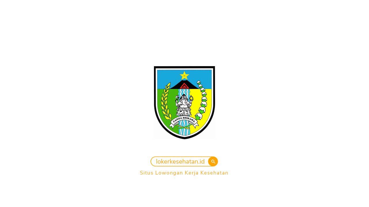 Penerimaan Calon Tenaga Kontrak Non PNS RS Darurat COVID-19 Kab. Kediri 2021
