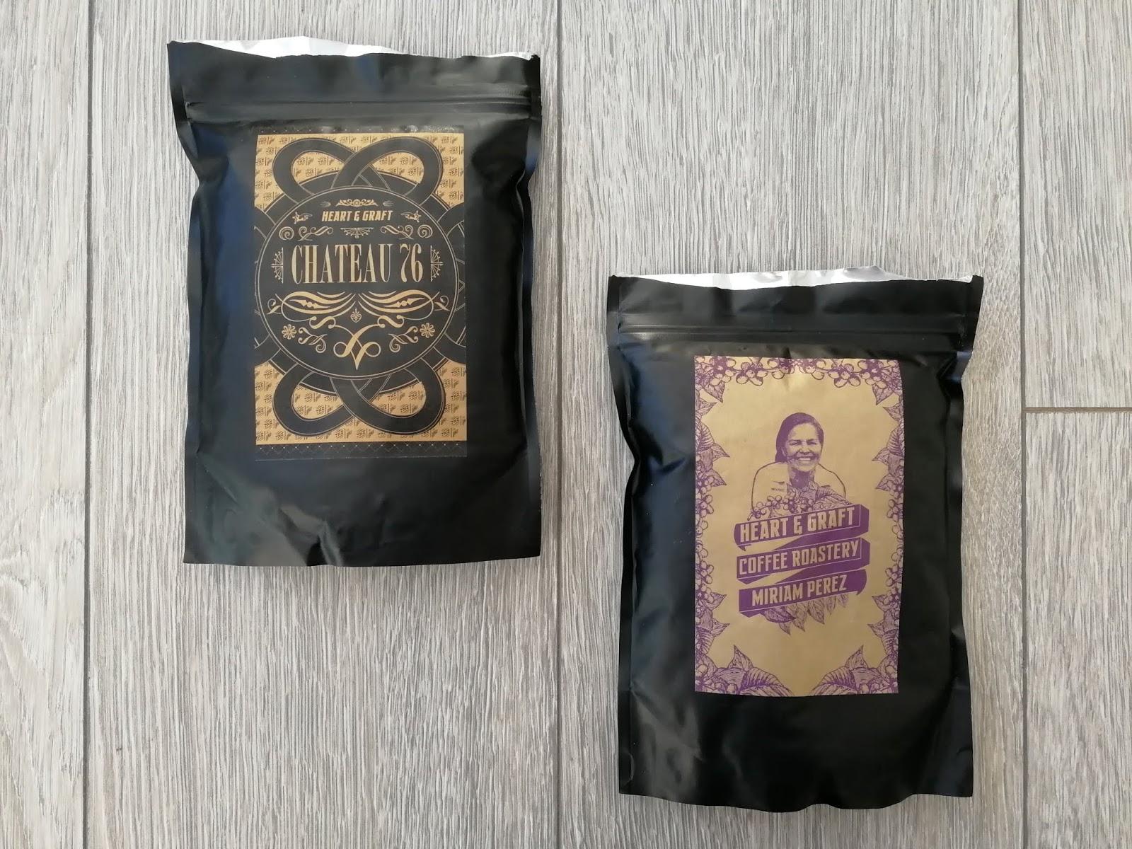 April 2019 The Coffee Life