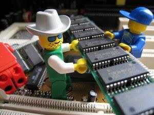 Ciri-Ciri RAM Yang Bermasalah Pada Komputer