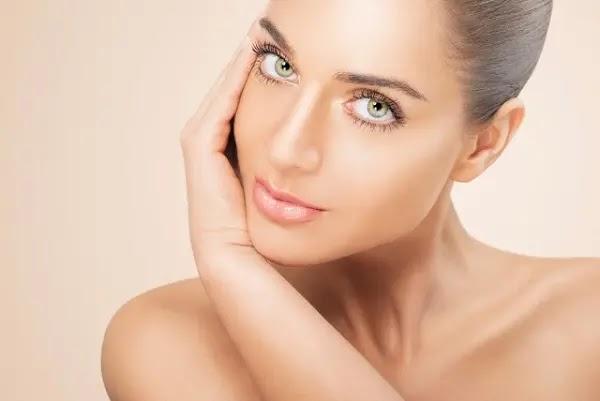 خلطات طبيعية لتسمين الوجه النحيف وجعله أكثر جاذبية