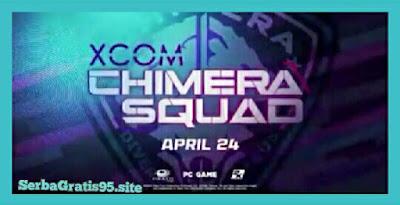 Spesifikasi PC untuk XCOM: Chimera Squad