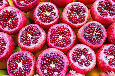 10 Best Anti-Aging Foods