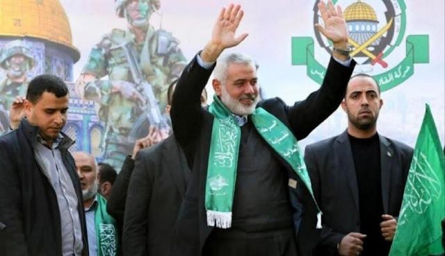 Waspada Israel, Ternyata Hamas Punya Senjata Rahasia untuk Balas