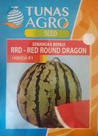 manfaat makan buah, semangka berbiji, red round dragon, tunas agro, cara menanam semangka, jual benih semangka, toko pertanian, toko online, lmga agro