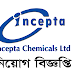 Incepta Pharmaceuticals job circular 2019 in September