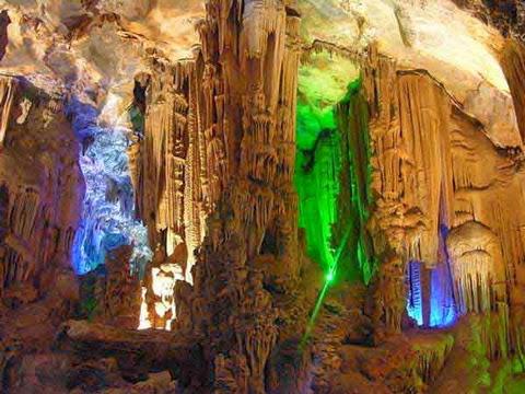 Phong Nha - Ke Bang National Park 27