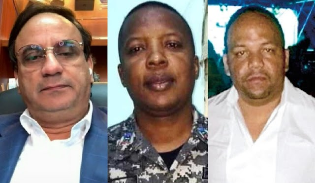 """Revelan Coronel Maríñez responsable de dar la orden de acribillar el """"VEHÍCULO BLANCO"""" pertenece a la estructura de Cesar el abusador dentro de la Policía Nacional"""