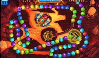 تحميل لعبة زوما القديمة الاصلية كاملة
