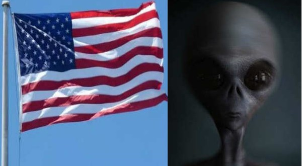 Is Alien Alright? pentagon just confirmed it used to investigate UFO T2UPDATE