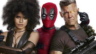 ¿Es Deadpool 2 mejor que la primera?