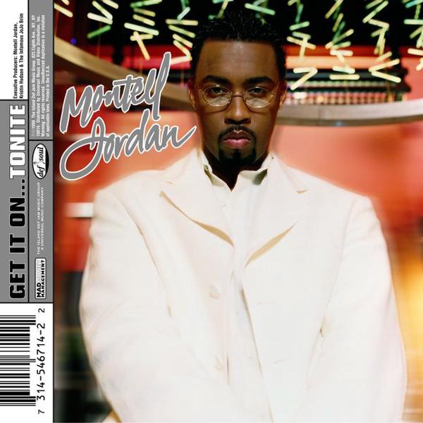 Montell Jordan - ...Get It On..... Tonite. [1999]